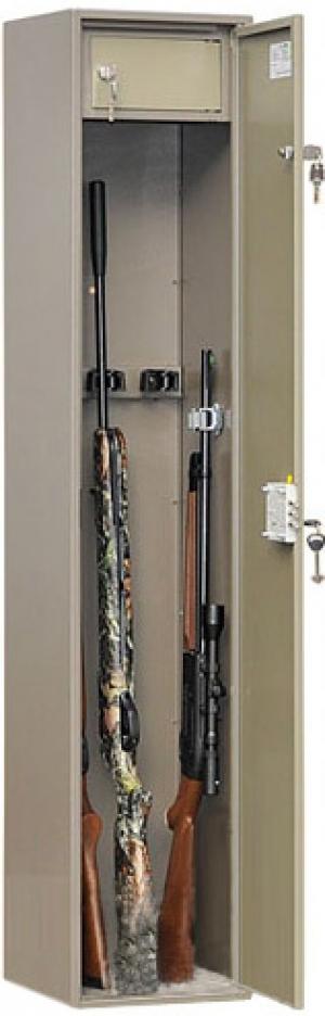 Шкаф и сейф оружейный AIKO КРЕЧЕТ купить на выгодных условиях в Москве