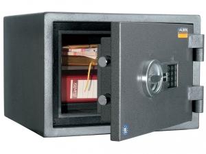 Сейф, сочетающий огнестойкость и устойчивость к взлому VALBERG ГАРАНТ 32 EL (BRF-32) купить на выгодных условиях в Москве