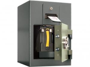 SMART сейф SMS-1 EL купить на выгодных условиях в