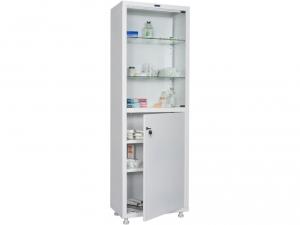 Металлический шкаф медицинский HILFE MD 1 1760/SG купить на выгодных условиях в Москве