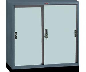 Шкаф-купе металлический AIKO SLS-303 купить на выгодных условиях в Москве