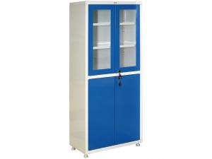 Металлический шкаф медицинский HILFE MD 2 1780 R купить на выгодных условиях в Москве
