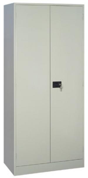Шкаф металлический для одежды ШАМ - 11.Р купить на выгодных условиях в Москве