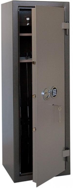 Шкаф и сейф оружейный AIKO Africa 11 EL купить на выгодных условиях в Москве
