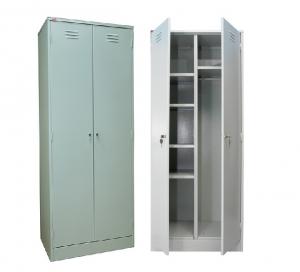 Шкаф для инструментов ШРМ-22/800У купить на выгодных условиях в Москве