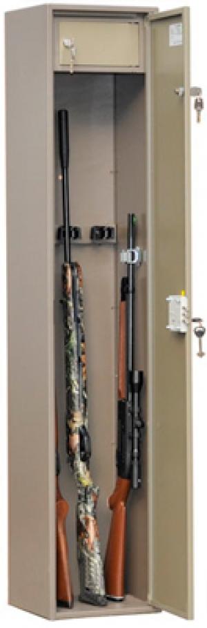 Шкаф и сейф оружейный AIKO СОКОЛ купить на выгодных условиях в Москве
