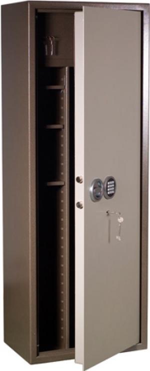 Шкаф и сейф оружейный AIKO 2612 Combi EL купить на выгодных условиях в Москве