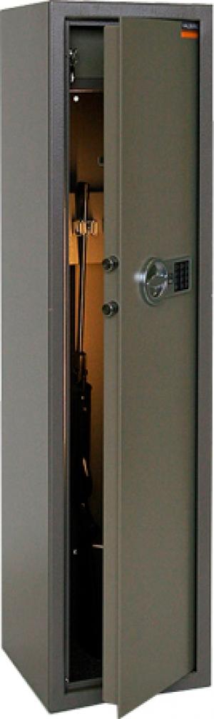 Шкаф и сейф оружейный VALBERG АРСЕНАЛ EL купить на выгодных условиях в Москве
