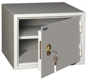 Шкаф металлический для хранения документов КБ - 02 / КБС - 02 купить на выгодных условиях в Москве