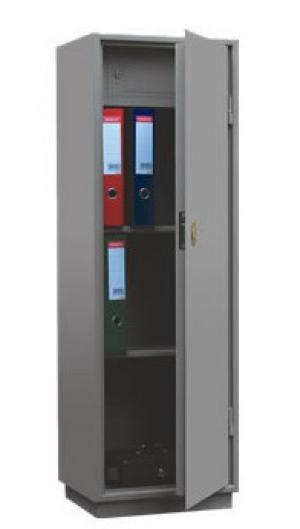 Шкаф металлический для хранения документов КБ - 21т / КБС - 21т купить на выгодных условиях в Москве