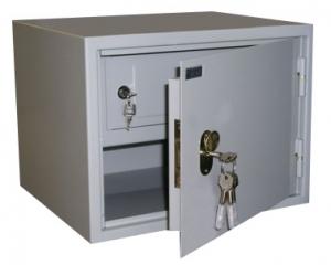 Шкаф металлический бухгалтерский КБ - 02т / КБС - 02т купить на выгодных условиях в Москве