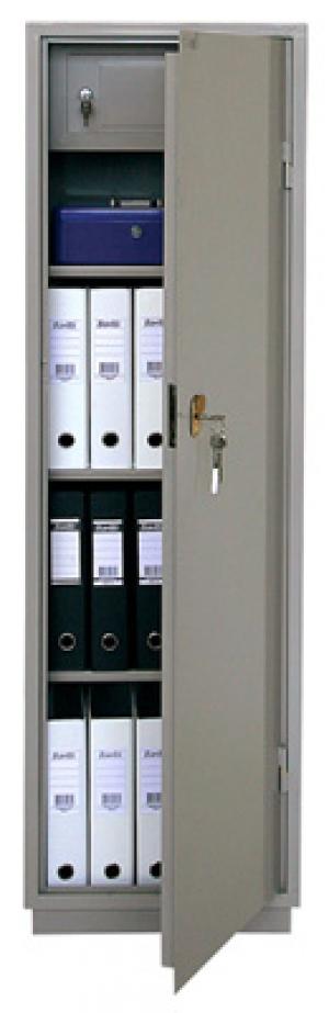 Шкаф металлический для хранения документов КБ - 031т / КБС - 031т купить на выгодных условиях в Москве