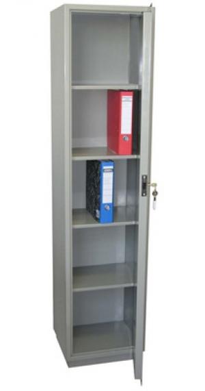 Шкаф металлический бухгалтерский КБ - 05 / КБС - 05 купить на выгодных условиях в Москве