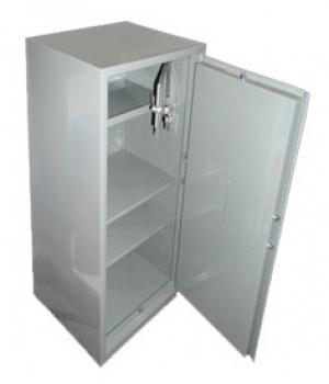 Шкаф металлический бухгалтерский КС-4Т купить на выгодных условиях в Москве