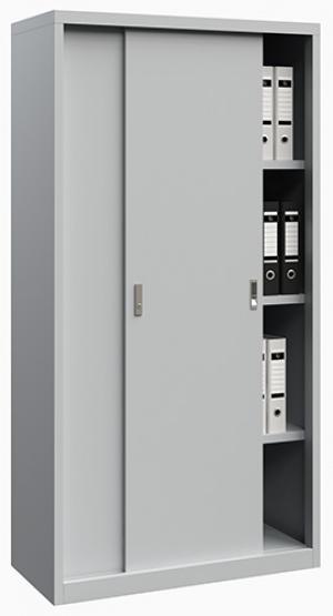Шкаф металлический архивный ШАМ - 11.К купить на выгодных условиях в Москве
