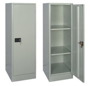 Шкаф металлический для хранения документов ШАМ - 12/1320 купить на выгодных условиях в Москве