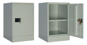 Шкаф металлический архивный ШАМ - 12/680 купить на выгодных условиях в Москве