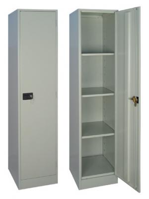 Шкаф металлический для хранения документов ШАМ - 12 купить на выгодных условиях в Москве