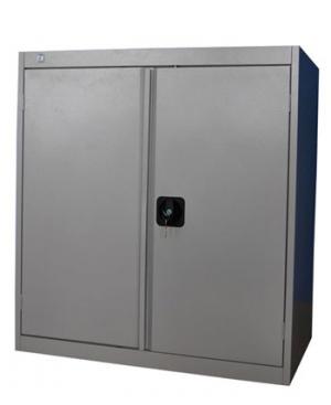Шкаф металлический архивный ШХА/2-850 купить на выгодных условиях в Москве