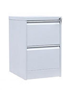 Шкаф металлический картотечный ШК-2 купить на выгодных условиях в Москве