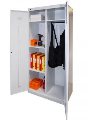 Шкаф для инструментов ШМУ 22-600 купить на выгодных условиях в Москве