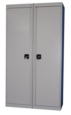 Шкаф металлический архивный ШХА-100(40) купить на выгодных условиях в Москве