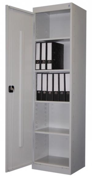 Шкаф металлический архивный ШХА-50 купить на выгодных условиях в Москве