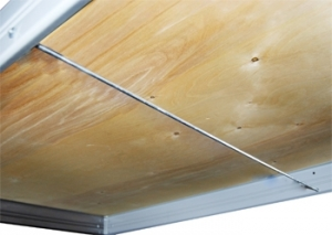 Стяжка для складского металлического стеллажа-91 купить на выгодных условиях в Москве