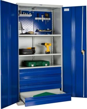 Шкаф для инструментов TC-1995 купить на выгодных условиях в Москве