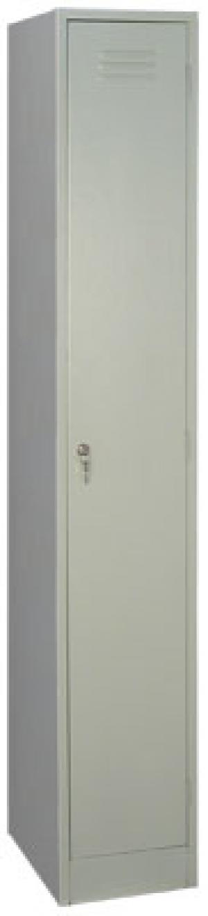 Шкаф металлический для одежды ШРМ - 21 купить на выгодных условиях в Москве