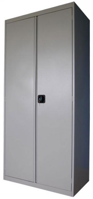 Шкаф металлический архивный ШХА-850 (40) купить на выгодных условиях в Москве