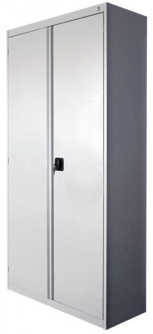 Шкаф металлический архивный ШХА-900 купить на выгодных условиях в Москве