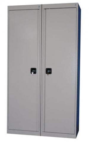 Шкаф металлический архивный ШХА-100 купить на выгодных условиях в Москве