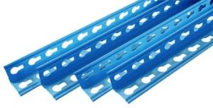 Стойка для складского металлического стеллажа-3,0 купить на выгодных условиях в Москве